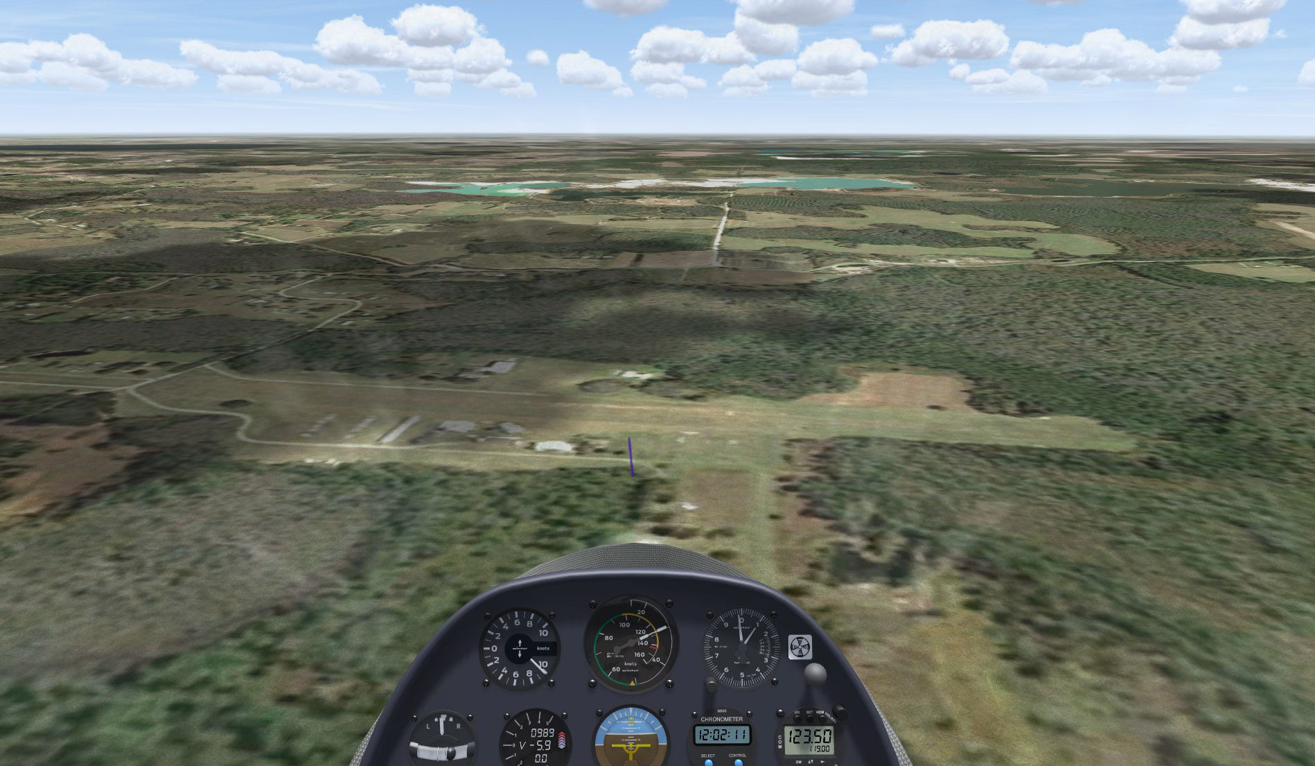 Cumulus Soaring Inc Condor Electronic Circuit Simulation Software Free Download Get It And Other New Landscapes For 2 At Https Clubeu Sceneries 197