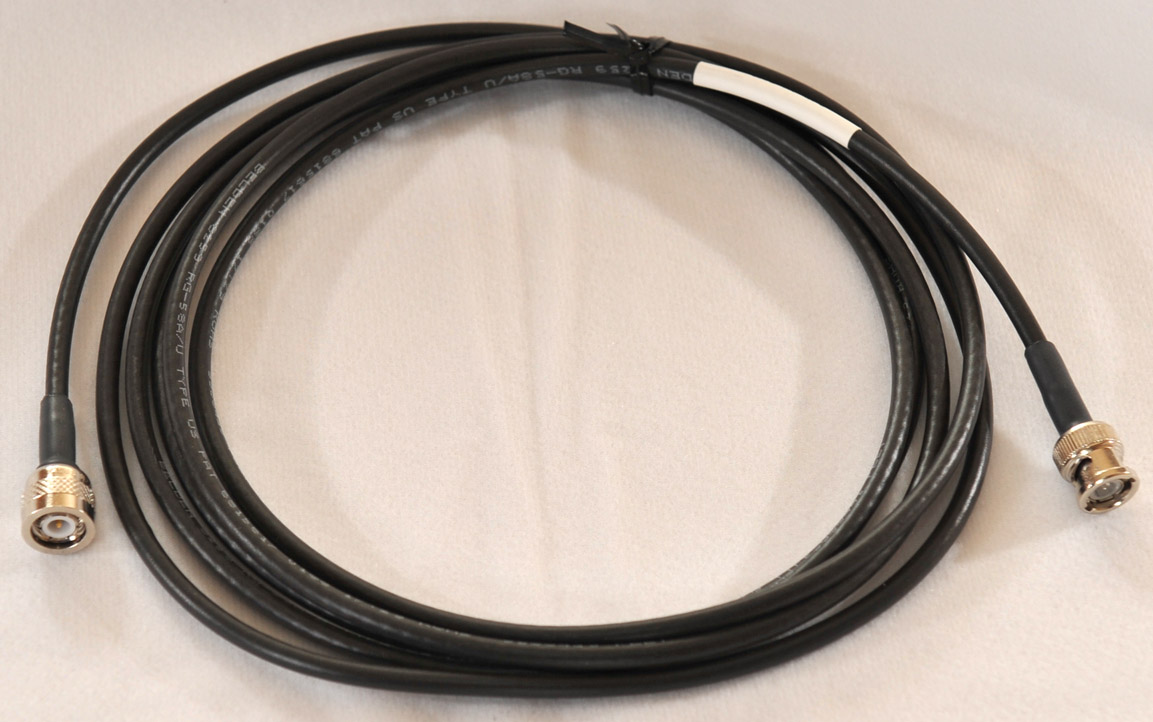 Cumulus Soaring Inc Trig Wire Works Wiring Harness Cable Ant Lmr240 Bncm Tncm 3