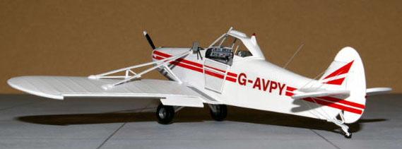 What Is A Glider Kit >> Cumulus Soaring, Inc.- Heritage Aviation Models Ltd.