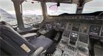 A380 Cockpit View