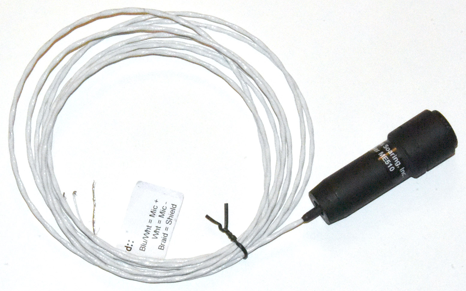Cumulus Soaring Inc Peiker Acustic Wiring Reviews Online Shopping On Electret Microphone Me510 14