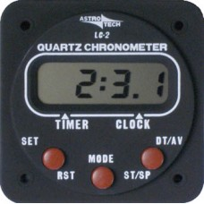 AstroTech LC-2 Clock/Timer