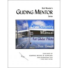 Cross-Country Manual - For Glider Pilots