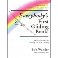Everybody's First Gliding Book!
