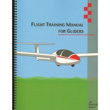 Flight Training Manual For Gliders