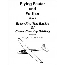 Flying Faster and Further