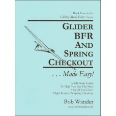 Glider BFR And Spring Checkout ...Made Easy!