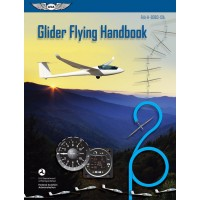 Glider Flying Handbook