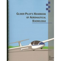Glider Pilot's Handbook of Aeronautical Knowledge