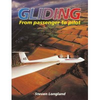 Gliding: From Passenger to Pilot
