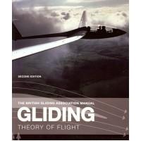 Gliding: Theory of Flight - The British Gliding Association Manual