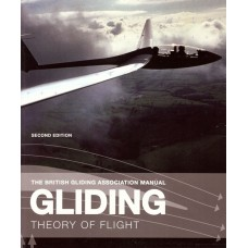 Gliding: Theory of Flight - The British Gliding Association Manual