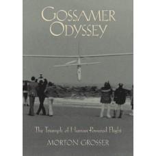 Gossamer Odyssey: The Triumph of Human-Powered Flight