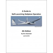 A Guide to Self-Launching Sailplane Operation