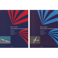 Hans Jacobs - Volumes 1 and 2