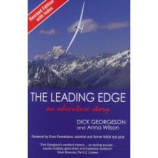 The Leading Edge - An Adventure Story