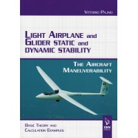 Light Airplane and Glider Static and Dynamic Stability