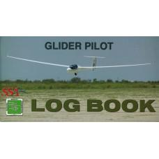 Log Book, Glider Pilot, Paperback