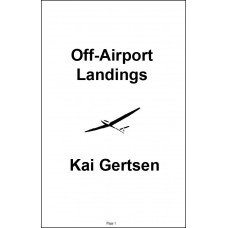 Off-Airport Landings