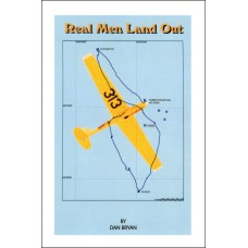 Real Men Land Out