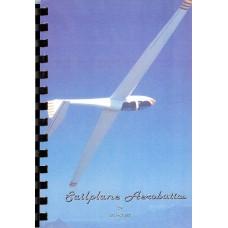 Sailplane Aerobatics