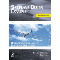 Sailplane Design Example