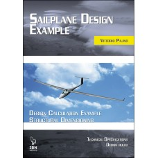 Sailplane Design Example