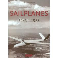 Sailplanes 1945 - 1965 (Volume 2)