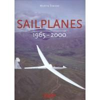Sailplanes 1965 - 2000 (Volume 3)