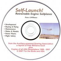 Self-Launch!