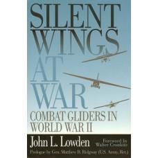 Silent Wings At War