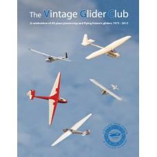 The Vintage Glider Club