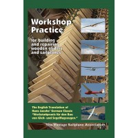 Workshop Practice - for building and repairing wooden gliders and sailplanes