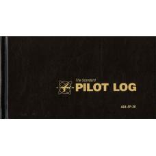 Log Book, Pilot, Hard Cover