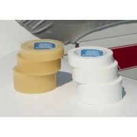 Bowlus Maxi Gap Seal Tape, White, 1 in
