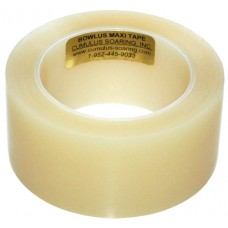Bowlus Maxi Gap Seal Tape, Clear, 2 in