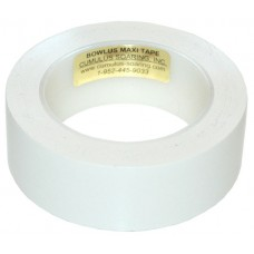 Bowlus Maxi Gap Seal Tape, White, 1.5 in