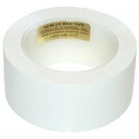 Bowlus Maxi Gap Seal Tape, White, 2 in