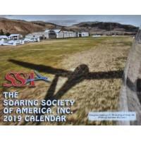 Calendar-SSA-2019
