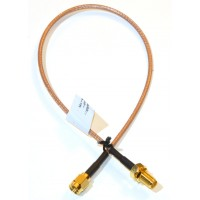 Goddard:Cable-Ant-SMA-RP-1ft