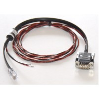 Goddard:Cable-PFLARM-Pwr-DB9m-S7-0p5