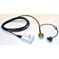 Goddard:Condor-PC-5V-DB9f-0.3