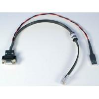 Goddard:EWmicroRec-Socket-DB9f-m-s