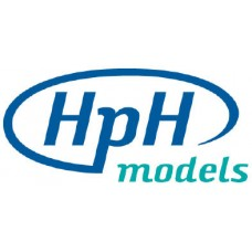 HPH-Model-Motorglider