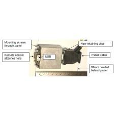 ILEC-SN10-USB-Adapter