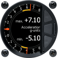 LXNAV-G-meter