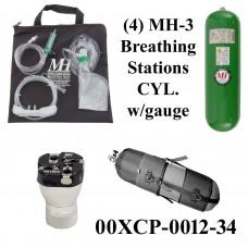 MH-00XCP-0012-x4