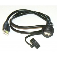 Cable-USB-Panel-Cap