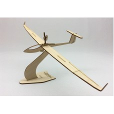 Pure Planes ASW 28-18 E