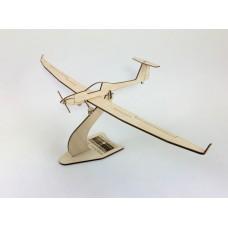 Pure Planes Carat